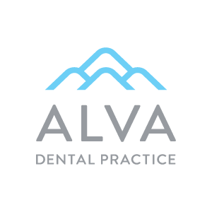 Alva Dental Practice Logo