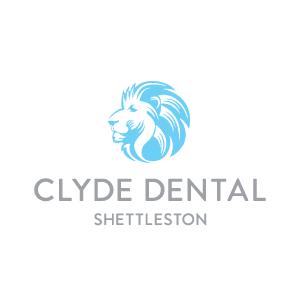 Clyde Dental Shettleston Logo