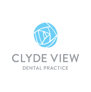 Clyde View Dental Practice Logo