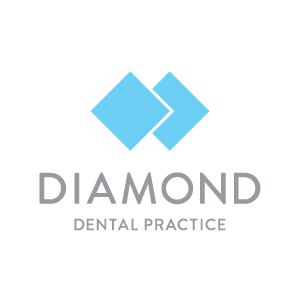 Diamond Dental Practice Logo