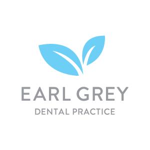 Earl Grey Dental Practice Logo