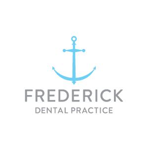 Frederick Dental Practice Logo