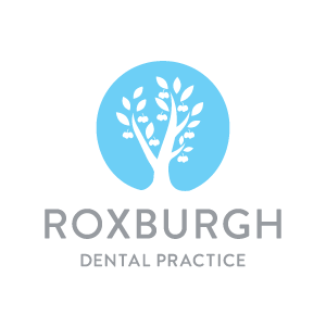 Roxburgh Dental Practice Logo