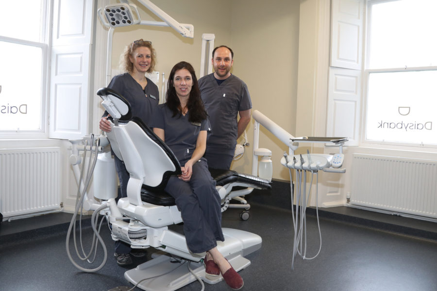 Orkney dentists
