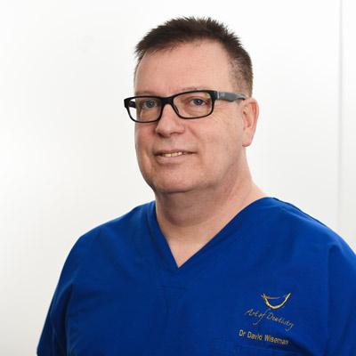 Dr David Wiseman - Dentist