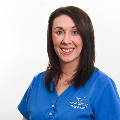 Holly Morton - Dental Nurse