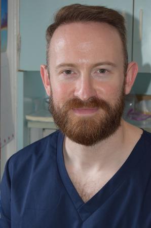 Paul Sneddon - Dental Surgeon