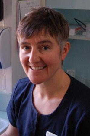 Anna Lang - Dental Surgeon