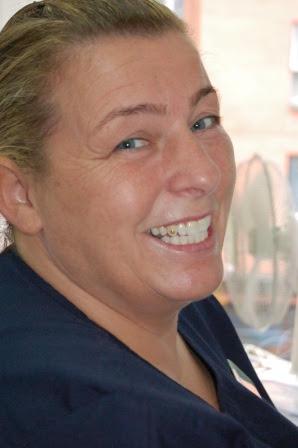 Caroline Coghlan - Dental Nurse