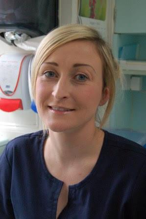 Danni Shaw - Dental Nurse