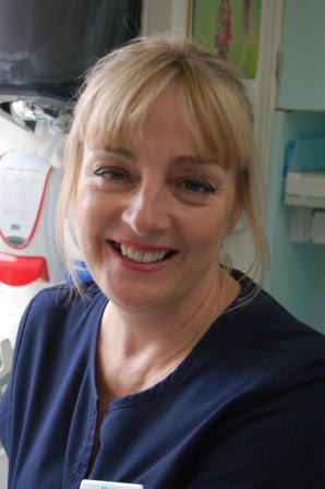 Marie Dorrian - Hygienist