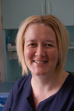 Tricia Davies - Dental Nurse
