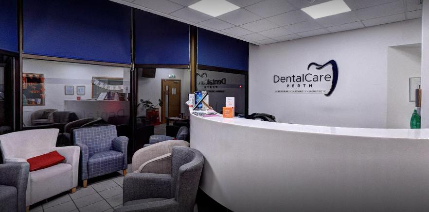 Dental Care Perth Waiting